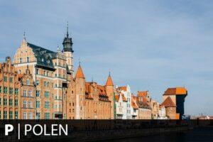 Reiseziel Polen