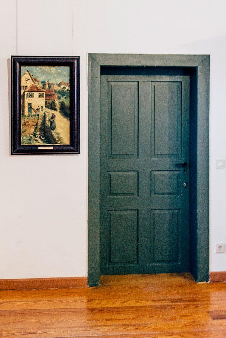 Das Reichsstadtmuseum