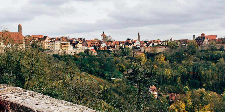 Rothenburg ob der Tauber – Highlights & Insidertipps | Reisehappen