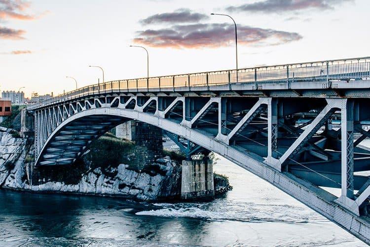 Reversing Rapids – Saint John