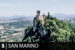 Reiseziel San Marino