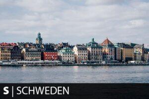 Reiseziel Schweden
