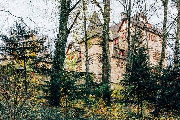 Petzsches Schloss