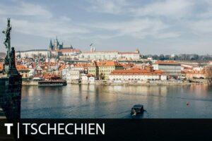 Reiseziel Tschechien