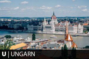 Reiseziel Ungarn