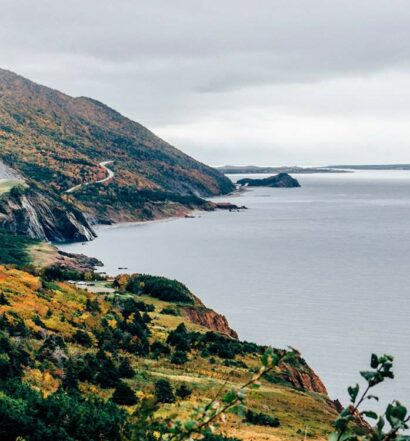 Nova Scotia: Indian Summer Roadtrip auf Cape Breton