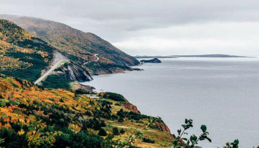 Nova Scotia: Indian Summer Roadtrip auf Cape Breton
