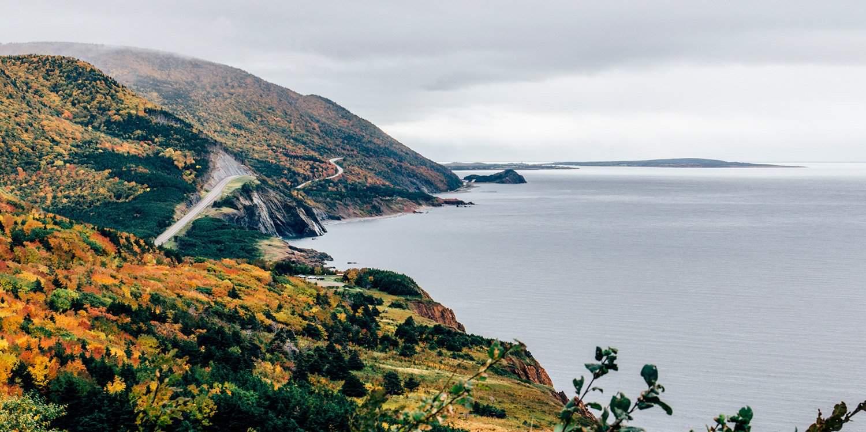 Roadtrip Cape Breton – Indian Summer in Nova Scotia   Reisehappen