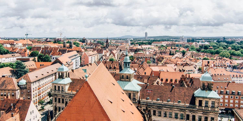 15 Städte in Franken, die Du gesehen haben solltest | Reisehappen