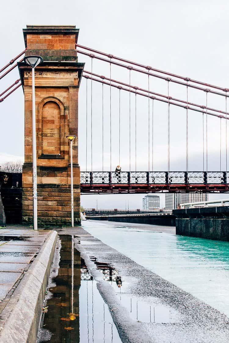 Glasgow – Schottland