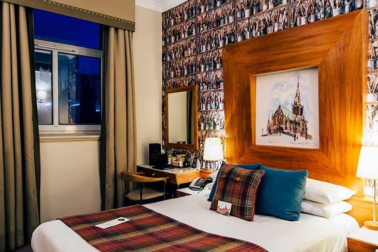 Abode Hotel Glasgow