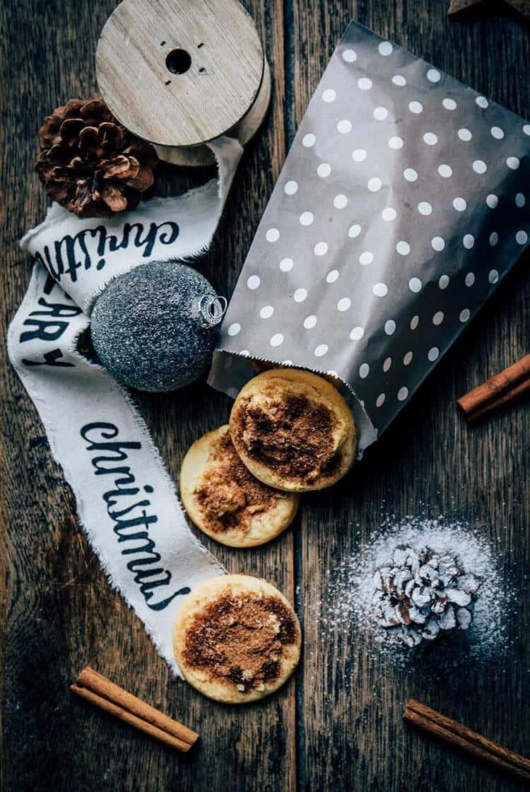 Schwedische Julkuchen – Rezept für feine Weihnachtsplätzchen aus Schweden