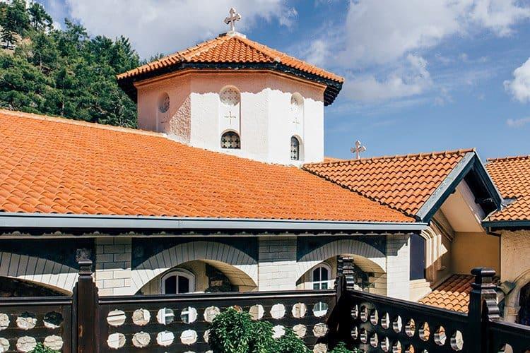 Kloster Kykkos