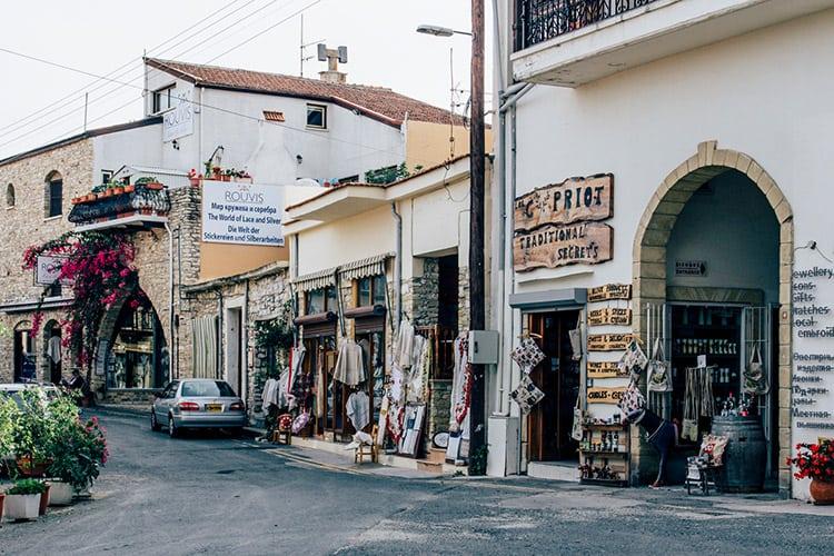 7 Tipps für einen perfekten Urlaub auf Zypern: das malerische Lefkara
