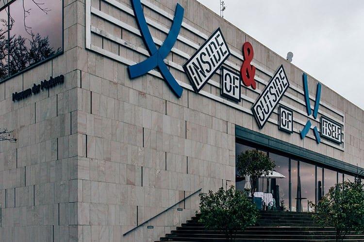 Das Museum der Moderne