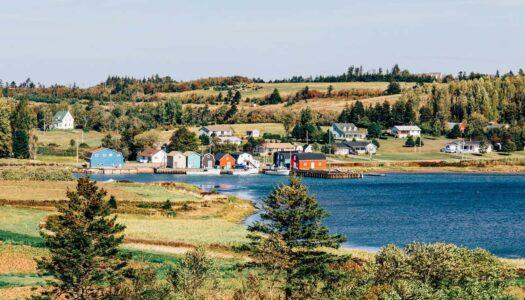 Prince Edward Island – Reisetipps & Highlights