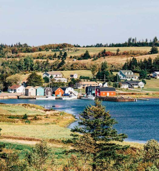 Prince Edward Island: Reisetipps, Infos und unsere Highlights