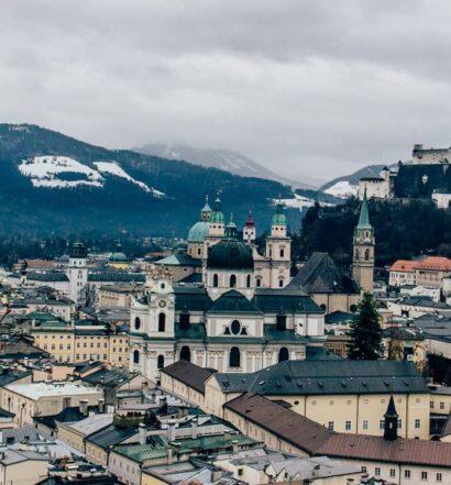 Salzburg im Winter – Reisetipps für die Mozartstadt