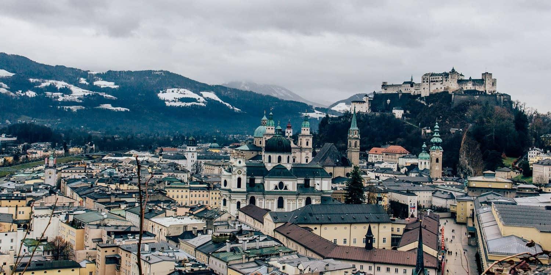 Salzburg im Winter – Reisetipps für die Mozartstadt | Reisehappen