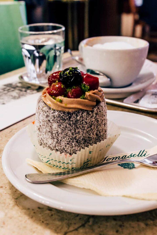 Café Tomaselli Salzburg