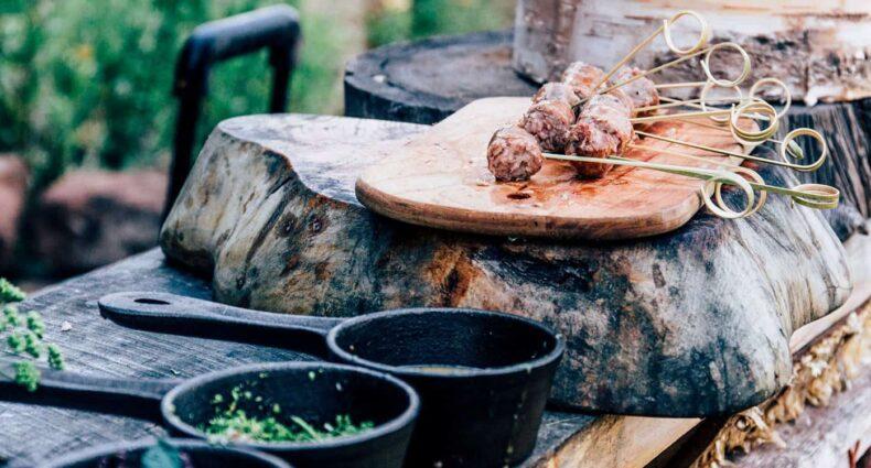 The Feast: Ein Festmahl in Prince Edward Island