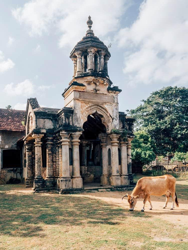 Manthiri Manai