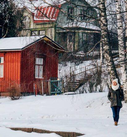 7 Dinge, die Du im Winter in Lahti machen solltest