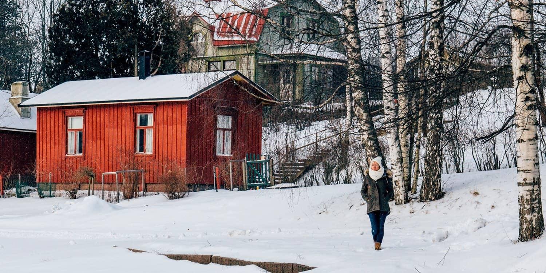 Lahti – 7 Dinge, die Du im Winter machen solltest | Reisehappen