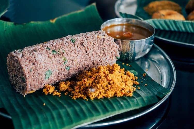 Ammachchi Food Center