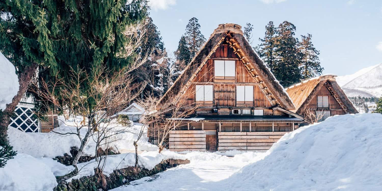 Japan im Winter – Rundreise Chubu: 7 Reisetipps & Highlights