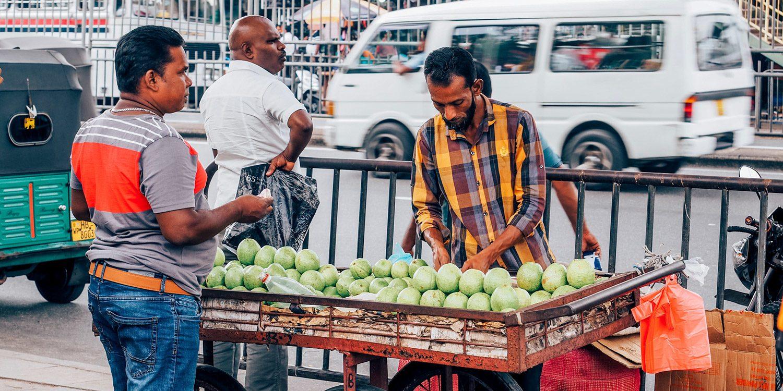 Essen in Sri Lanka – 17 typische Gerichte, die Du unbedingt probieren solltest