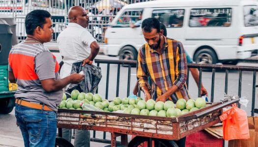 Essen in Sri Lanka – 17 Gerichte, die Du unbedingt probieren solltest