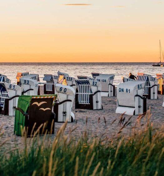 7 Gründe für einen Ostseeurlaub im Frühling