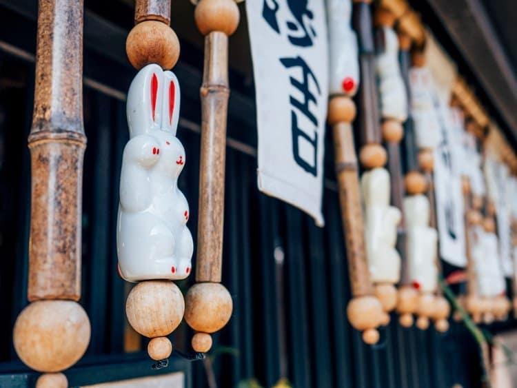 die Altstadt Takayamas