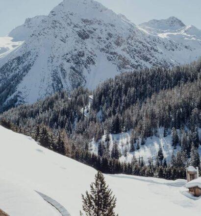 Das Arosa Kulm Hotel – der perfekte Skiurlaub in Graubünden