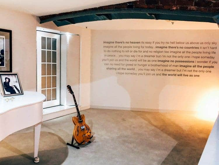 The Beatles Story – Liverpool