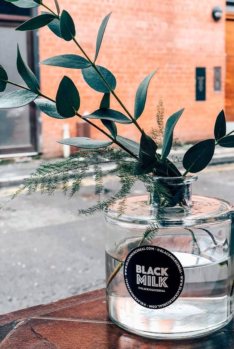 Black Milk Manchester