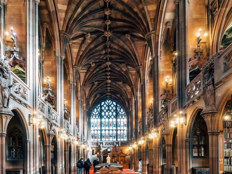 7 Tipps & Highlights für eine Städtereise nach Manchester