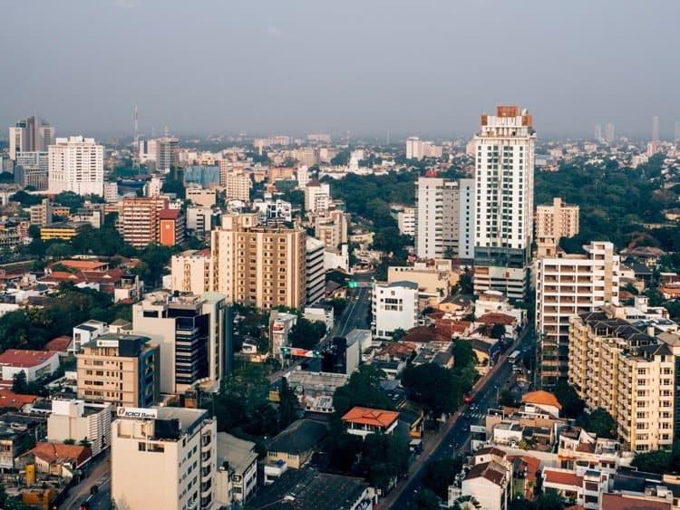 Mövenpick Colombo