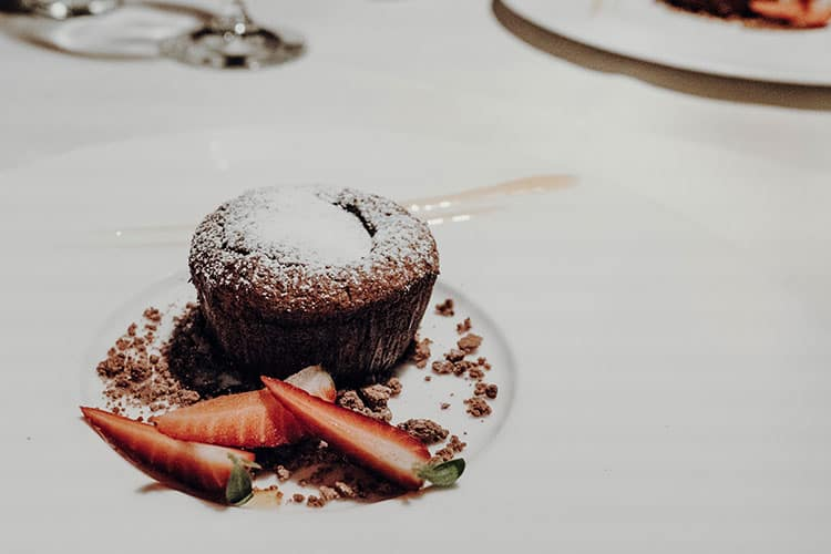 Arosa Kulm Restaurant – Stüva Cuolm