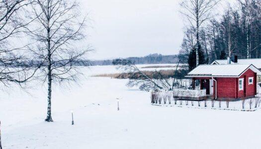 Finnland – Die schönsten Unterkünfte in der Lahti Region