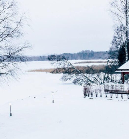 Die schönsten Hotels und Unterkünfte in der finnischen Lahti Region