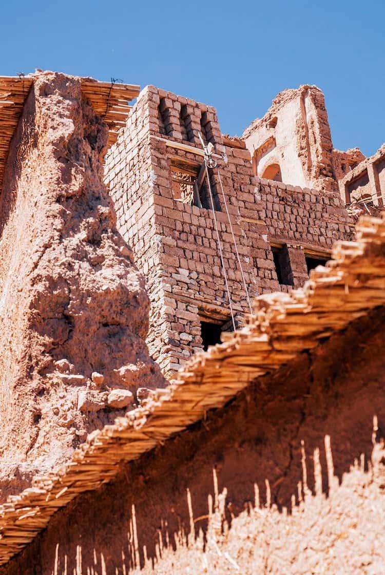 Das UNESCO Welterbe von Aït-Ben-Haddou