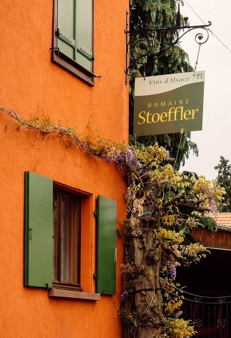 Weingut Vincent Stoeffler