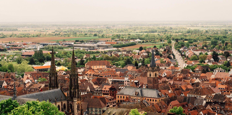 Die 6 schönsten Städte und Dörfer im Elsass
