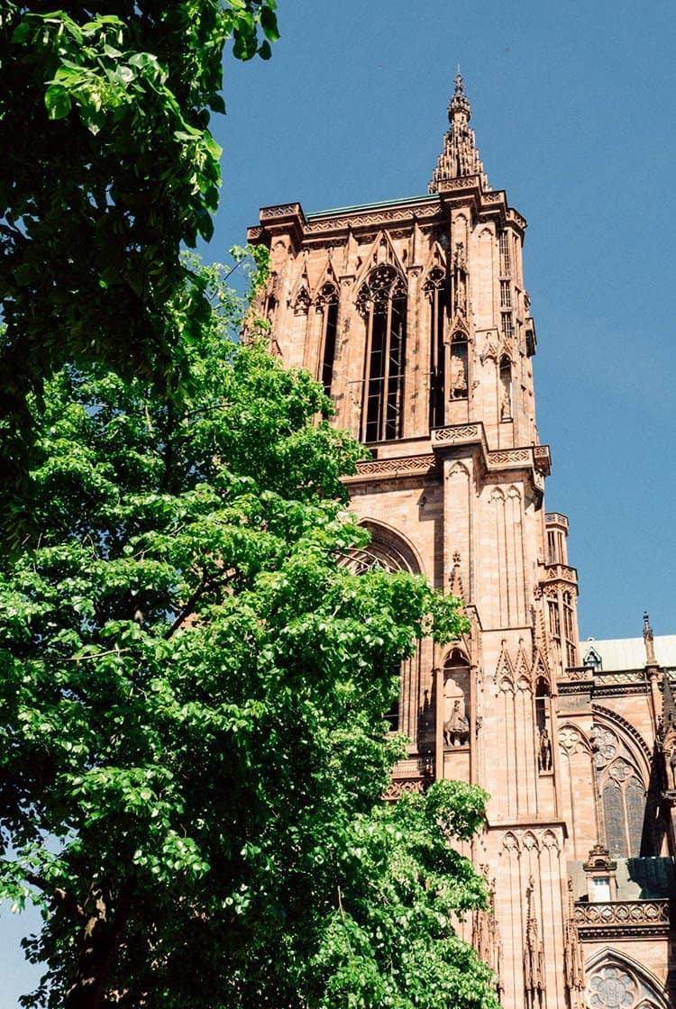 Das Straßburger Münster