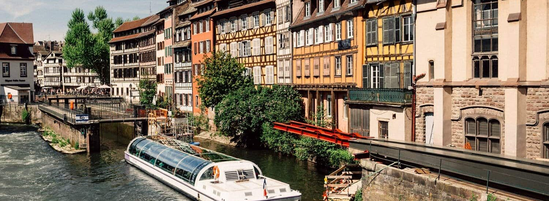 Ein Wochenende in Straßburg – Highlights & Insidertipps