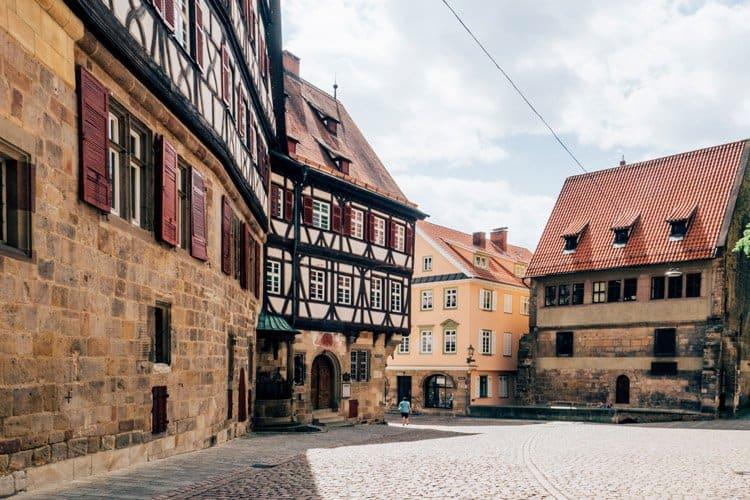 Kessler gilt als älteste Sektkellerei Deutschlands