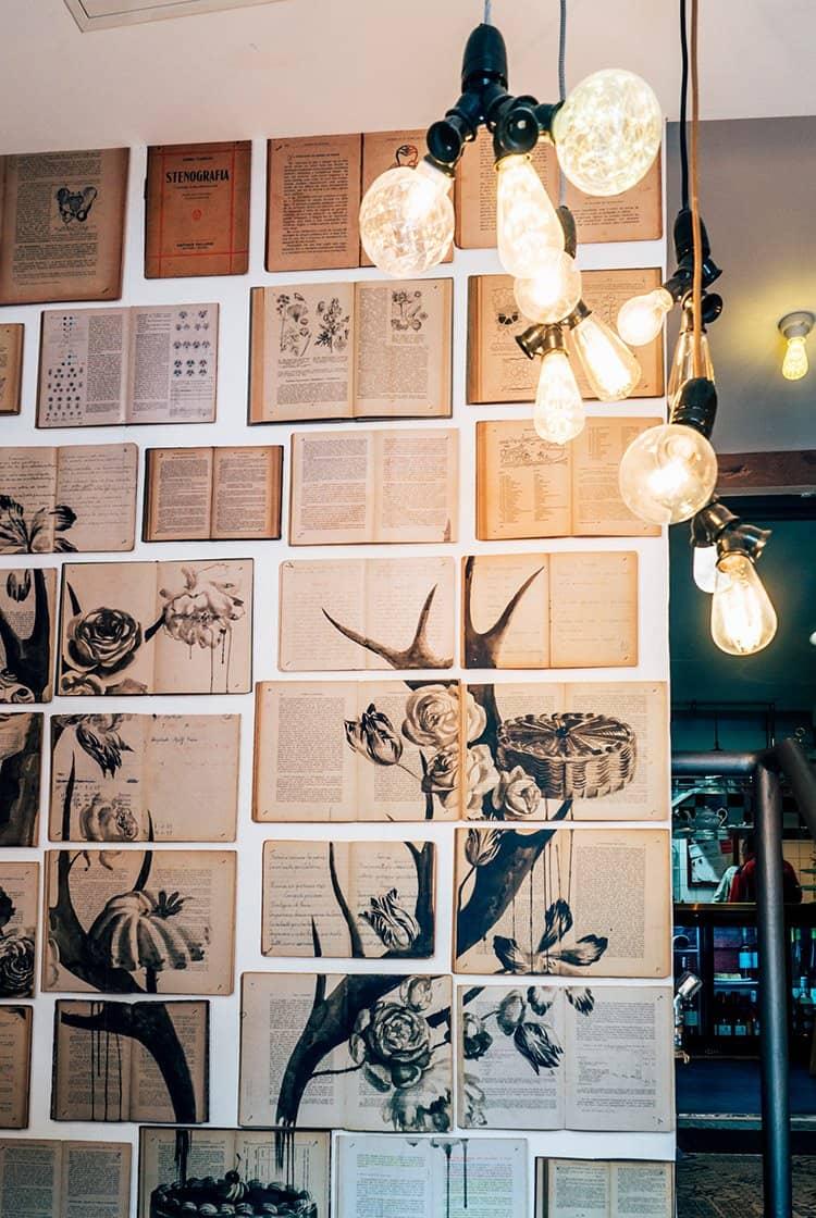 Kaffee und mehr in der Wunderkammer