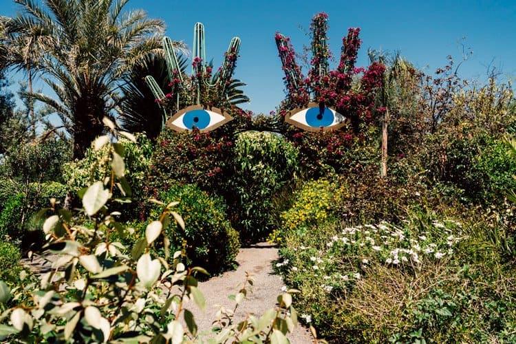 Der ANIMA Garten